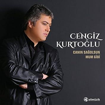 Canın Sağolsun / Mum Gibi (2017 LP Mastering)