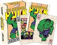 MARVEL マーベル ハルク HULK トランプ カードゲーム