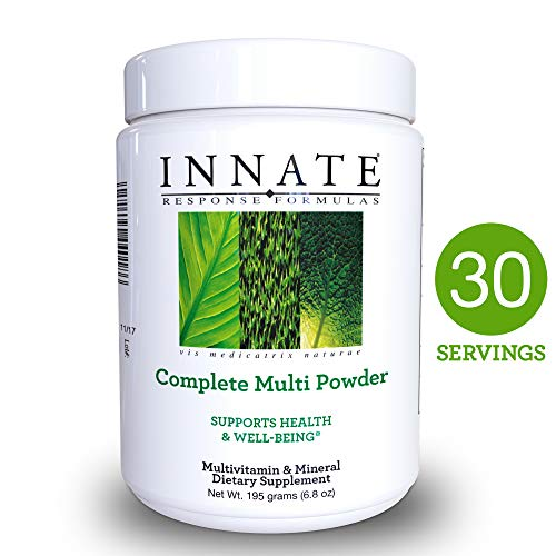 Complete Multi Powder Multivitamin Support
