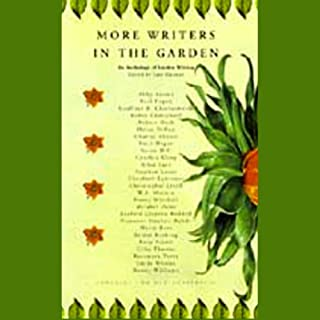 More Writers in the Garden cover art
