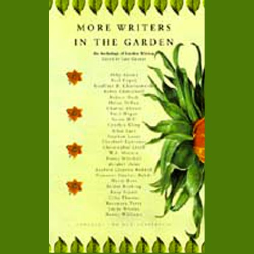 More Writers in the Garden audiobook cover art
