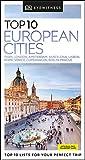 DK Eyewitness Top 10 European Cities (Pocket Travel Guide)