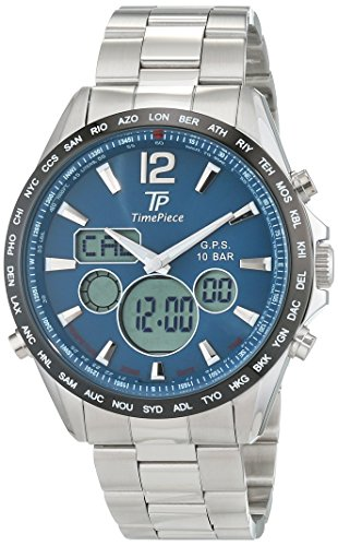 Time Piece TPGS-10575-31M