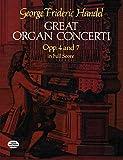 great organ concerti