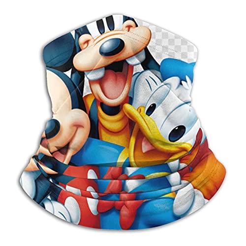 asdew987 Mickey Mouse Minnie Mouse Goofy Clip Art Png Xpx Mickey Neck Polaina cara bufanda bandana...