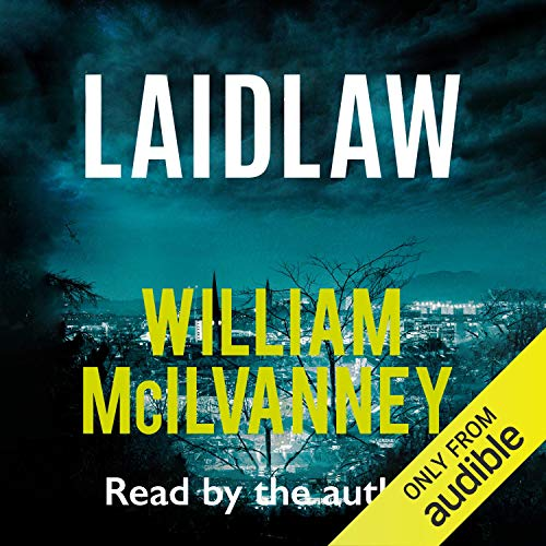 Laidlaw cover art