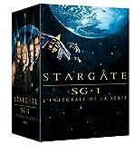 Stargate SG-1-L'intégrale de la série