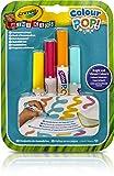 Crayola 81-2007 - Set Recarga Colorea y Borra , Modelos/colores Surtidos, 1 Unidad