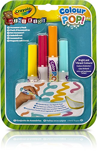 Crayola 720219 Color Pop viltstiften