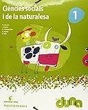 Ciències socials i de la naturalesa 1r EPO - Projecte Duna - 9788430714544