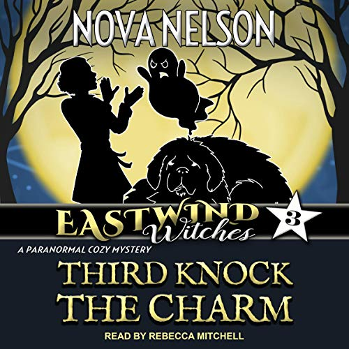 Third Knock the Charm Titelbild