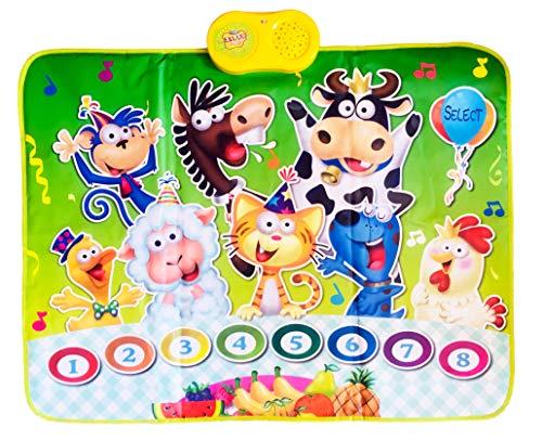 Catálogo para Comprar On-line Alfombras infantiles los 5 más buscados. 14