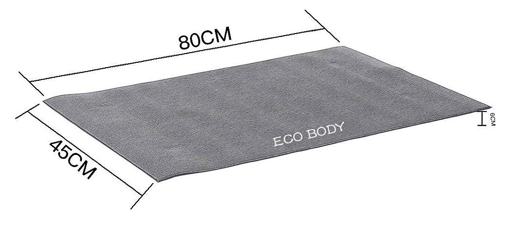 換気する匹敵しますカウボーイECO BODY3D 振動マシン ポルト ウルトラウェーブ3D振動マシン 上下左右 フィットネスマシン 振動調節60段階 バランスウェーブ 全身マッサージ 2 ダブルモーター 有酸素運動 室内 家庭用 エクササイズハンド付き (ブラック)