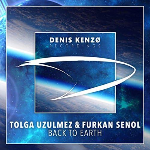 Tolga Uzulmez & Furkan Senol