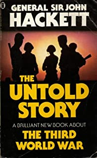 The Third World War: The untold story (New English library)