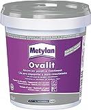 metylan, 1697355, adesivo liquido a base di resine sintetiche per tutti i parati, bianco, 750 g