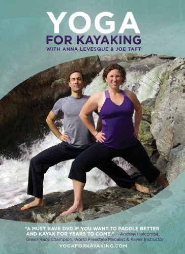 Yoga for Kayaking