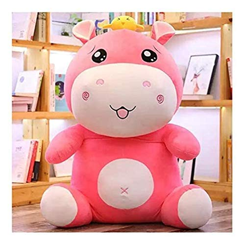 Plush doll toy for hippo lovers