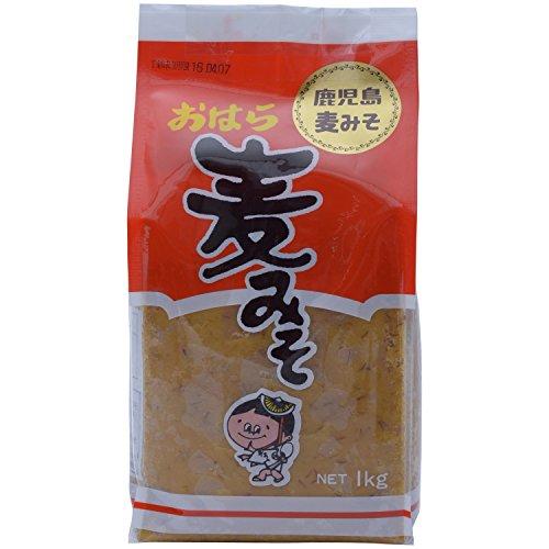 キンコー醤油 おはら麦みそ 1kg