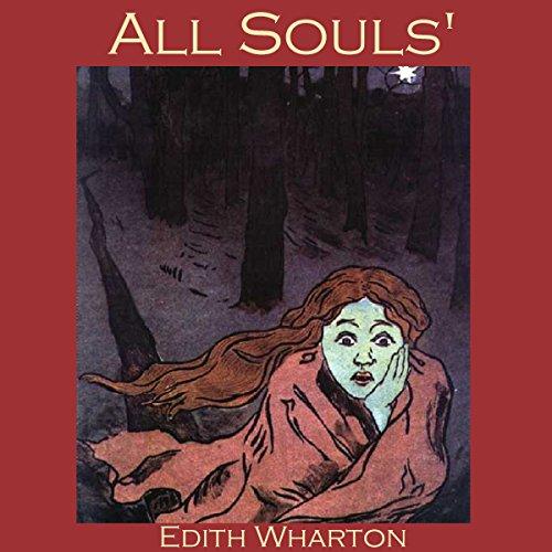 『All Souls』のカバーアート