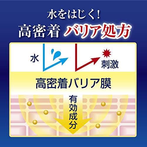 【医薬部外品】メンソレータムハンドベールプレミアムリッチバリア高密着バリア処方70g