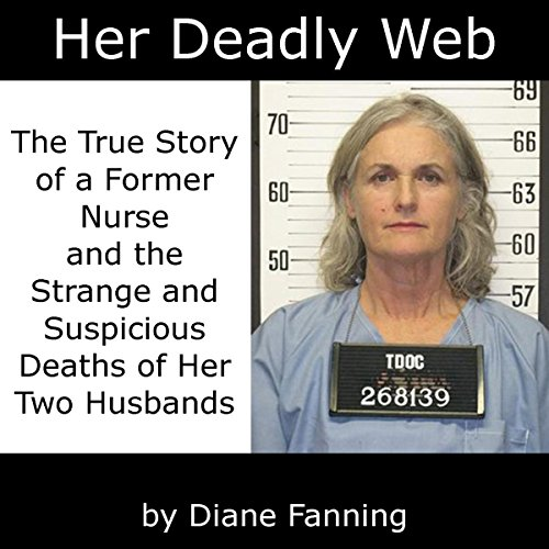 Her Deadly Web audiobook cover art