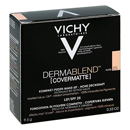 VICHY DERMABLEND Covermatte Puder 25 9.5 g