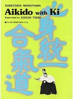 Aikido With Ki