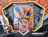 Pokemon Galar Partners Box