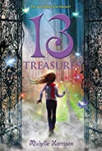 Best 13 treasures book Reviews