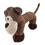 F Fityle Niedliche Tiere Hundespielzeug Kauspielzeug Quietschspielzeug für kleine