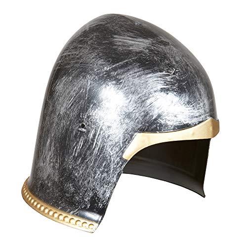 Widmann 01124 ? Casque Médiéval Guerrier