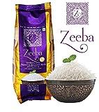 Zeeba Extra Long Premium Basmati Rice (1KG)