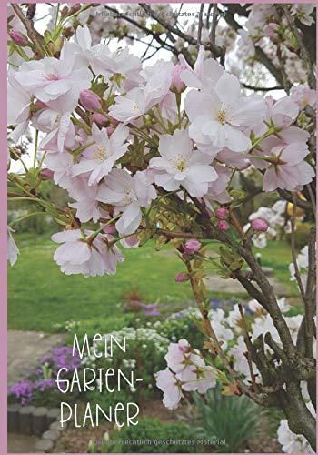 Mein Gartenplaner: März 2021 bis März 2022 | Beetplanung | Pflanzenliste (Summselbrummel Edition, Band 8)