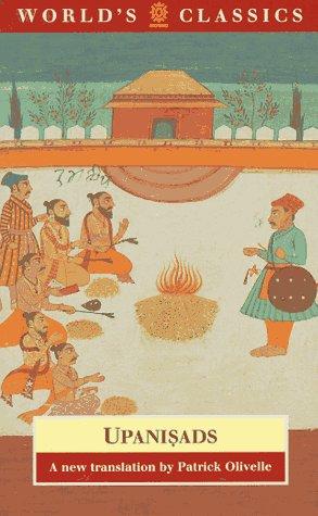 Upanisads (World's Classics)