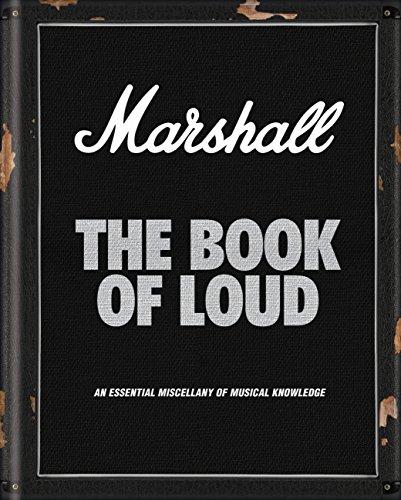 Marshall: The Book of Loud (English Edition)