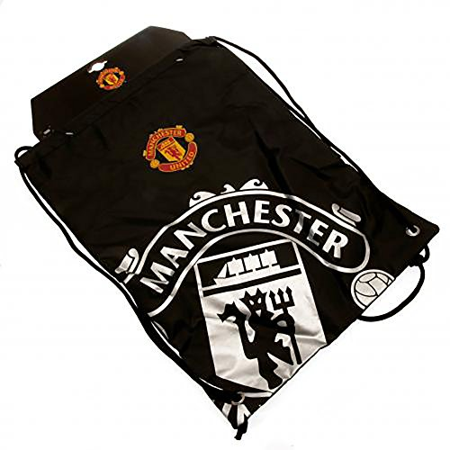 Bourne Gifts Manchester United F.C - Gym Bag (RT)
