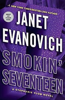 Hardcover Smokin' Seventeen Book