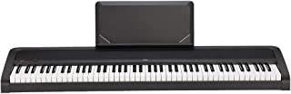Korg 88-Key Lighter-Touch Digital Piano with Audio and MIDI