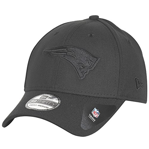 New Era 39Thirty Stretch Cap - NFL New England Patriots L/XL