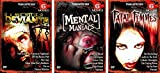 Ultimate Indie Horror and Thriller: 16 Pendulum Pictures Movie DVD Collection