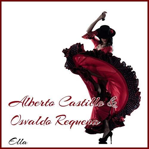 Alberto Castillo & Osvaldo Requena