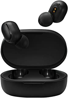 Xiaomi Redmi Airdots Black Bluetooth Earphones
