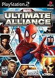 Marvel Ultimate Alliance / Game