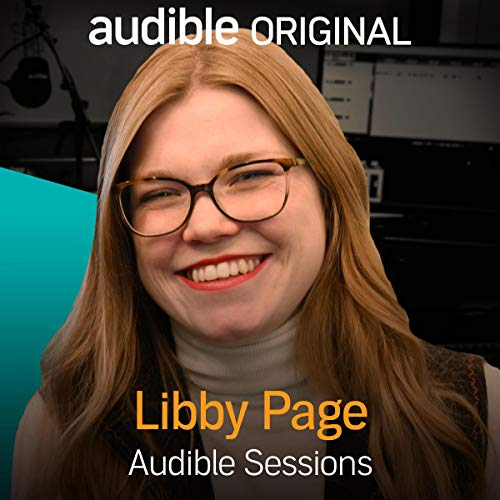 Libby Page Audiobook By Holly Newson cover art