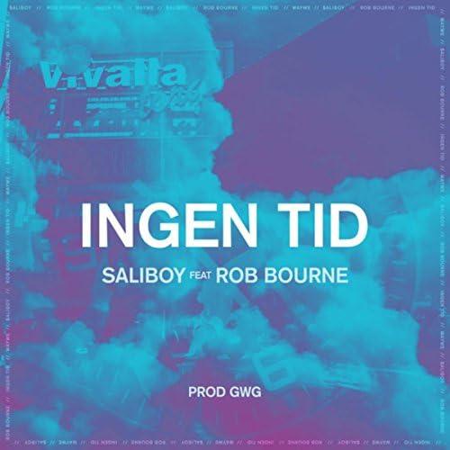 Saliboy feat. Rob Bourne