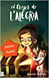 El Tresor de l'Alegria: Contes per despertar (Booky Audio Adventures) (Catalan Edition)