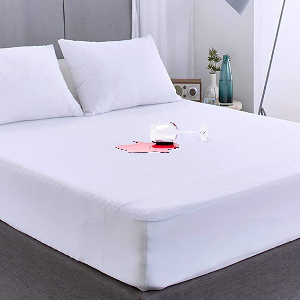 FGZ King Mattress Protector Washable Wholesale W Waterproof Cover