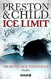 Ice Limit – Abgrund der Finsternis