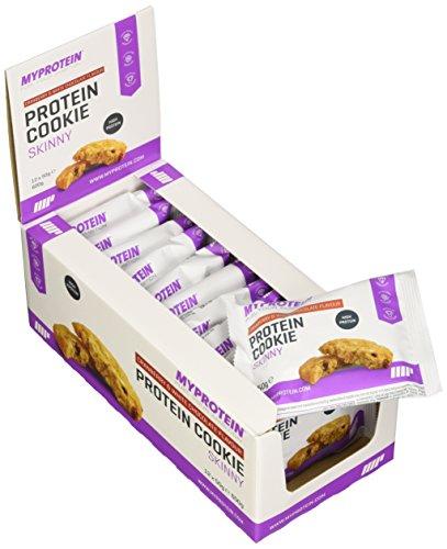 MyProtein Skinny Cookie Biscotto Dietetico - Confezione da 600 gr